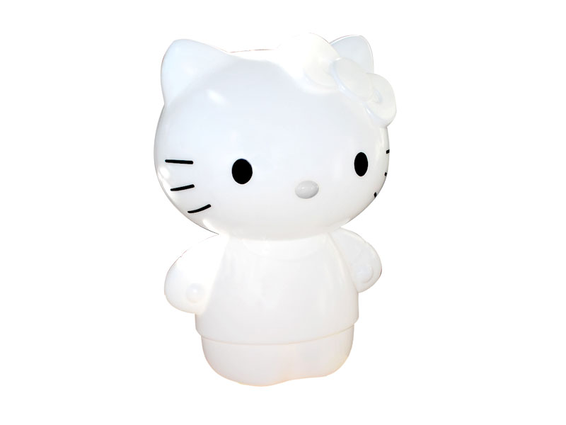 Lampe d corative 80 cm hello kitty madcow entertainment france - Lampe pipistrello copie ...